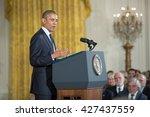 washington  d.c.   may 19 ... | Shutterstock . vector #427437559