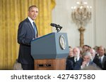 washington  d.c.   may 19 ... | Shutterstock . vector #427437580