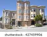 San Francisco Neighborhood Near ...