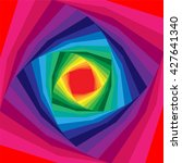 vector illustration.colorful... | Shutterstock .eps vector #427641340