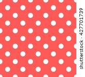 vector pattern  geometric...   Shutterstock .eps vector #427701739