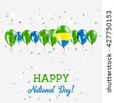 Gabon Independence Day...