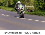 isle of man  uk   may 28 2016 ... | Shutterstock . vector #427778836