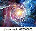 Atom Within Series. Compositio...