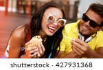 summer close up lifestyle image ... | Shutterstock . vector #427931368