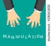 Manipulation Marionette Concep...