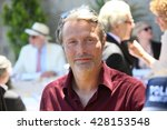 cannes  france   may 20  mads... | Shutterstock . vector #428153548