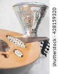 lute and darbuka 9 | Shutterstock . vector #428159320