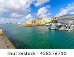 tel aviv  israel   may 27  2016 ... | Shutterstock . vector #428276710