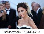 Victoria Beckham Attends The ...