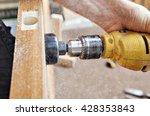 Door Installation  Drilling A...