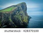 Neist Point Lighthouse  Isle O...