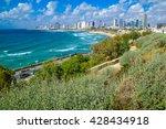 tel aviv  israel   may 27  2016 ...   Shutterstock . vector #428434918