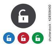 lock pad icon vector. lock pad...
