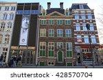 Amsterdam Netherlands May 5...