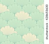 A Japanese Style Seamless Tile...