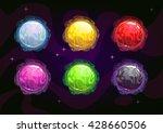 cool bright colorful fantasy...