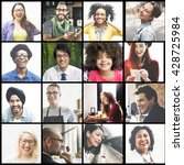 Small photo of Diversity Diverse Ethnic Ethnicity Unity Variation Concept