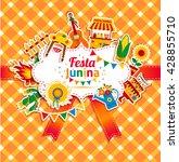 Festa Junina Village Festival...