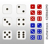 Set Of Dices