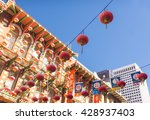 san francisco   september 26 ...   Shutterstock . vector #428937403