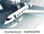 photo of white glossy luxury...   Shutterstock . vector #428960098