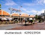 bangkok thailand   september 21 ... | Shutterstock . vector #429015934