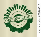 free download rubber stamp with ...