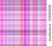 seamless pink background of... | Shutterstock . vector #429065848