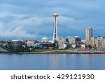 seattle  wa usa   circa may...   Shutterstock . vector #429121930