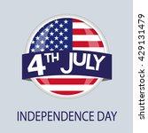 independence day | Shutterstock .eps vector #429131479