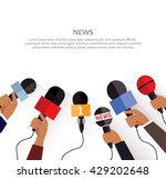 News Banner Poster Template...