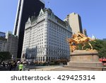 New York  Ny  Usa   May 25 ...