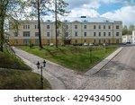 estonia   tartu  tartu...   Shutterstock . vector #429434500