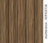seamless wooden striped fiber... | Shutterstock .eps vector #429525718