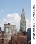 Chrysler Building. The Chrysle...