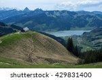 switzerland nature   Shutterstock . vector #429831400