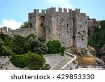 Small photo of The Venus Castle Erice Italy
