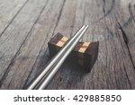 Korean Chopsticks