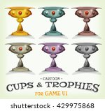 winners trophies and cups for...
