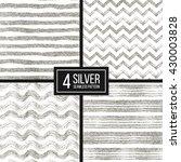 set of seamless pattern of...   Shutterstock .eps vector #430003828
