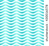 wave pattern. seamless... | Shutterstock .eps vector #430016578