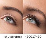 Comparison Of Female Eyes...