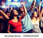 party  holidays  celebration ... | Shutterstock . vector #430023100