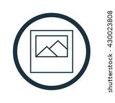 vector image icon