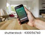lendelede  belgium   may 24th... | Shutterstock . vector #430056760