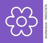 daisy | Shutterstock .eps vector #430227676