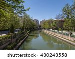 eskisehir  turkey   april 16 ...   Shutterstock . vector #430243558