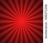 empty sun sunburst pattern.... | Shutterstock .eps vector #430271206