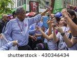 bangkok  thailand   feb 7  2014 ... | Shutterstock . vector #430346434